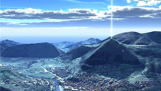 Pirámide de Bosnia: ¿La gran máquina generadora de energía?