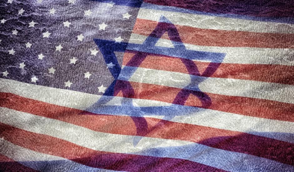 De donde nace la impunidad de Israel