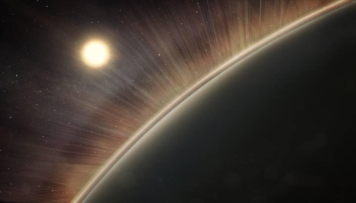 La atmósfera de Venus es más monstruosa de lo que se pensaba