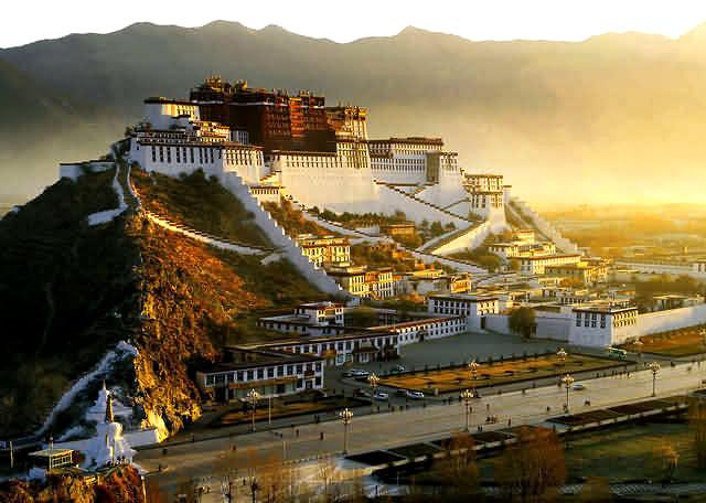Misterios y contactos extraterrestres en el Tíbet y Mongolia.