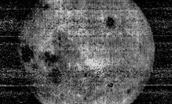 Las enigmáticas diferencias entre las dos caras de la Luna