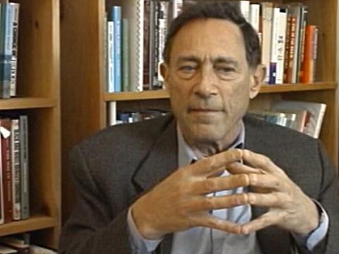 John Mack, el psiquiatra de Harvard que escuchó a los abducidos II
