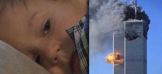 Niños dicen ser personas fallecidas en atentados del 11 de septiembre