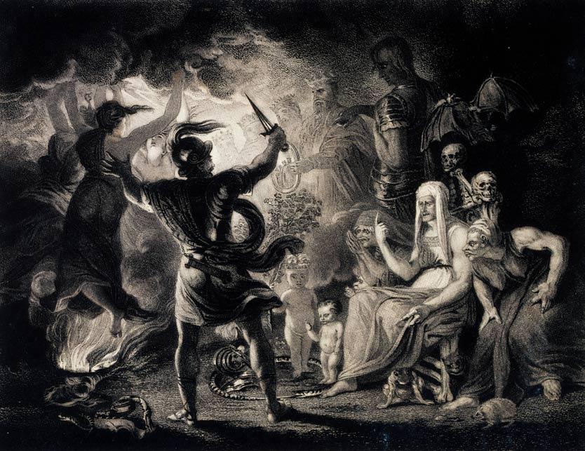 Los espíritus familiares: animales de poder y asistentes de las brujas
