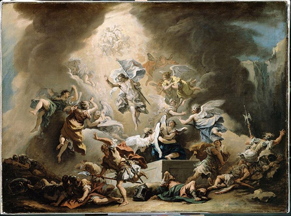 Antiguas creencias que ocultó la Iglesia: la reencarnación en el cristianismo primitivo