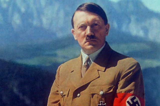 BrasileñO Confirma Que Asistio Al Sepelio De Hitler En Paraguay