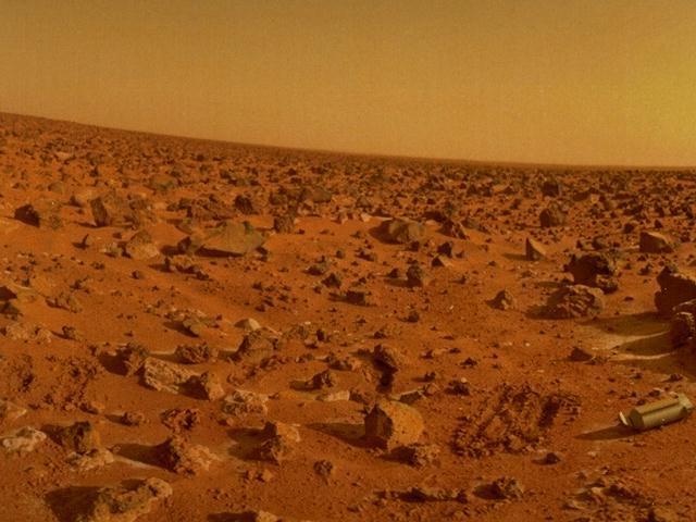 ¿Oculta la NASA la VIDA EN MARTE desde HACE DÉCADAS? Todo apunta a que SI