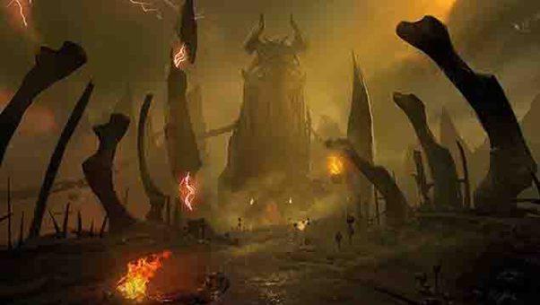 Cómo es el infierno estas seis culturas te lo explican