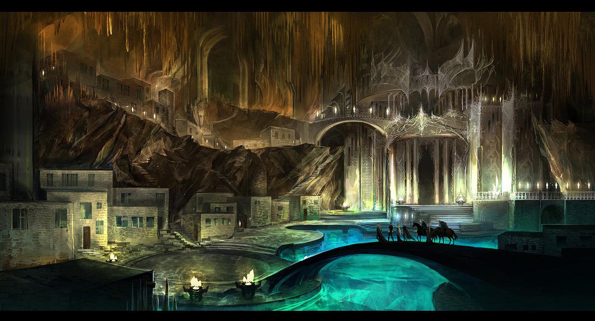 Fort Nevsehir esta ciudad subterránea gigante puede ser la más grande en el mundo!