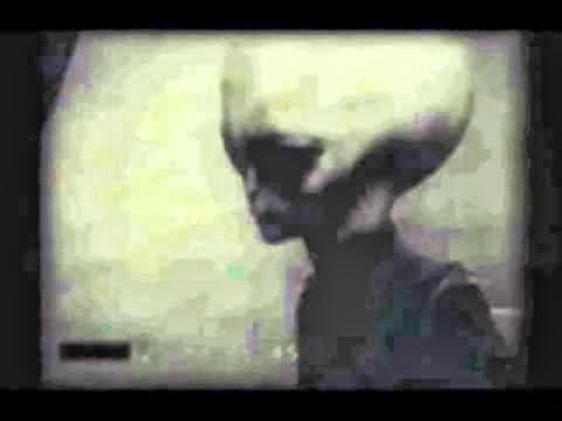 UFOLOGÍA: E.B.E, la historia del único alienígena superviviente de Roswell