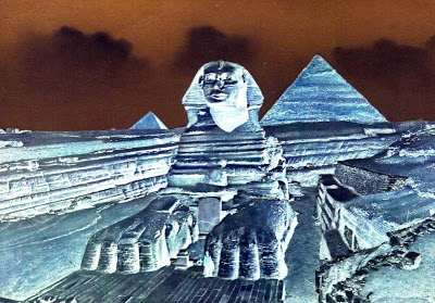 ¿Qué Secretos esconde la Esfinge de Egipto?