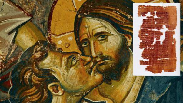 El evangelio de Judas fue censurado por la Iglesia Católica porque tendría el poder para reescribir la historia del cristianismo