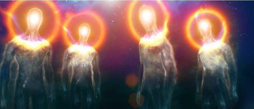 Un científico confirma que seres de otro planeta crearon la raza humana