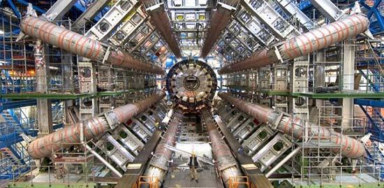 Científicos tuvieron que Cerrar el Gran Colisionador de Hadrones después de causar un gran terremoto interdimensional ¿El Nuevo #HAARP?
