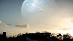 Rusia no lo oculta: la TV rusa está mostrando a #Nibiru / Planeta X