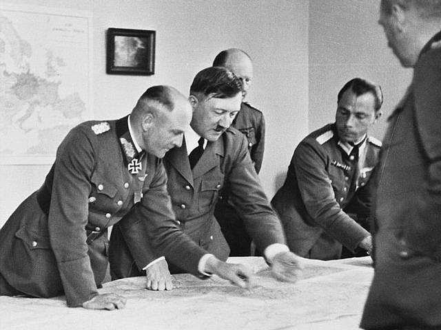 El Vaticano revela el plan que tenía Hitler para secuestrar al Papa