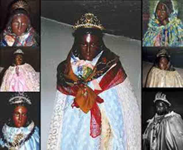 Sara, la hija de Jesús y María de Magdalena