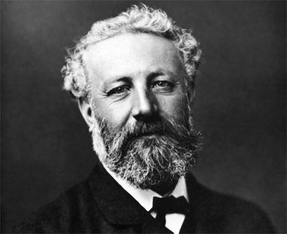 JULIO VERNE también PROFETIZÓ una INCREÍBLE OLEADA OVNI en el S XIX antes de MORIR