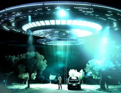 Porque no se presentan directamente los extraterrestres?