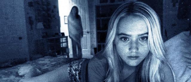 paranormal activity 4 1600 - Sonambulismo ¿causas sobrenaturales?