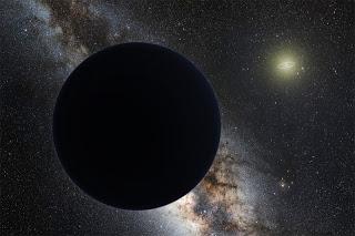 El Planeta Nueve Puede Haber Inclinado Todo El Sistema Solar Excepto El Sol