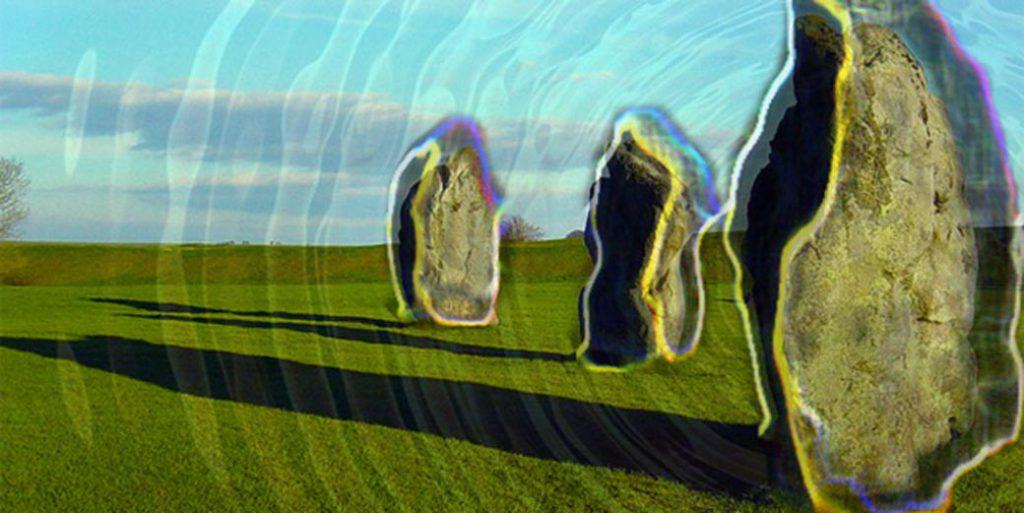 La energía electromagnética canalizada por los monumentos megalíticos