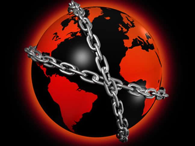 ¿Una prisión, un paraíso o un planeta de esclavos? –