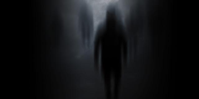 Fantasmas negativos: ¿Por qué los atraigo?