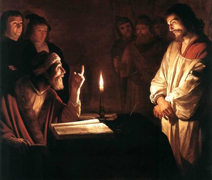 La Historia Prohibida, los Rivales de Jesús