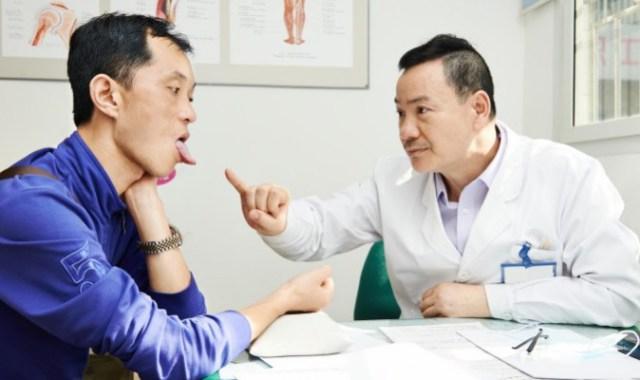 Medicina china: la lengua es un mapa del cuerpo