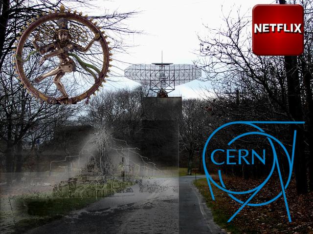 El Proyecto Montauk: La Conexión Filadelfia-Montauk-CERN y extrañas cosas de Netflix. 2016