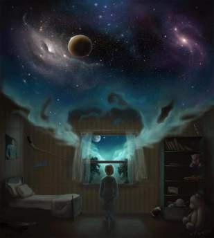 Los sueños y viajes astrales