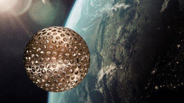 El satélite que orbita la Tierra establecido para aterrizar en 8 millones de años
