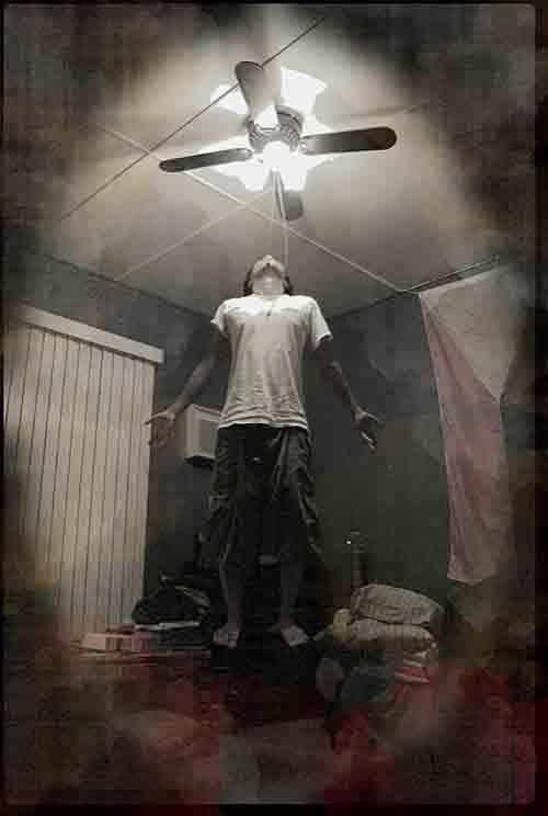 ¿CuáL Es La Diferencia Entre Un Fantasma Y Una AparicióN DemoníAca?