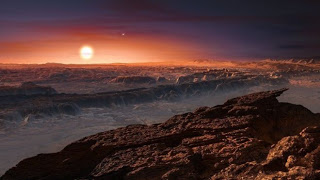 5 Datos Fascinantes De Proxima B El Descubierto Planeta «Vecino» Y Similar A La