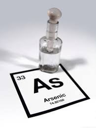 Relacionan la presencia de arsénico con el cáncer. El arroz en el punto de mira