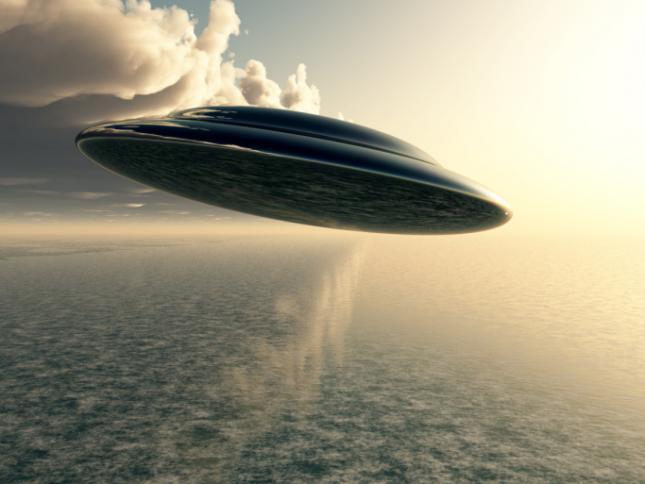"""Conoce las """"bases #OVNI"""" subacuáticas que muchas personas afirman que existen en la Tierra"""