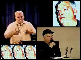Phil Schneider reveló un secreto sobre los «grises» antes de su asesinato