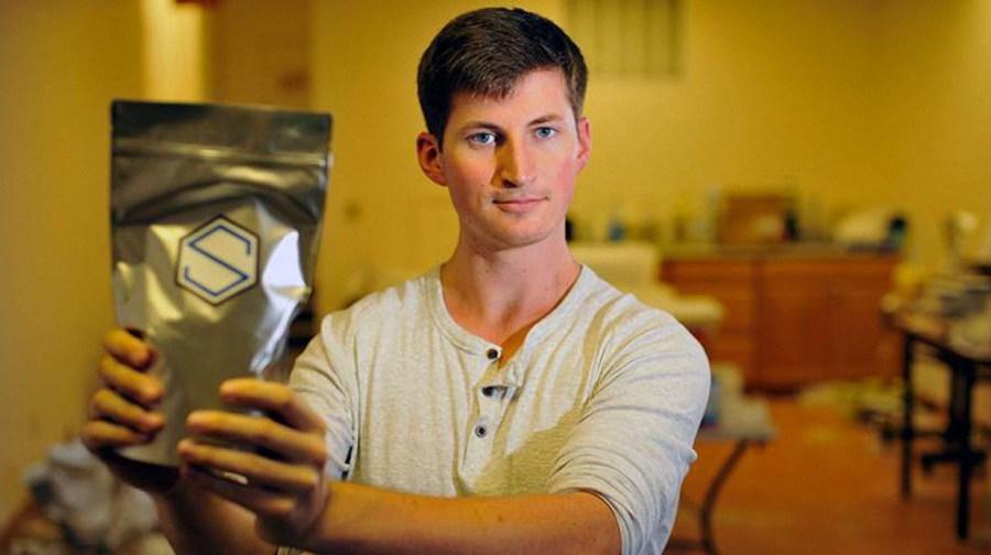 Un empresario de EEUU dice tener la comida del futuro