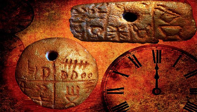 Tablillas de arcilla halladas en Tartaria podría cambiar la historia conocida de la humanidad