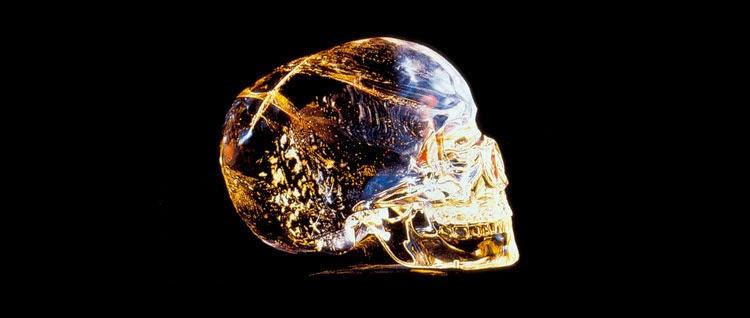Las calaveras de cristal: ¿un legado extraterrestre?