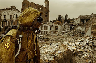 """La Seguridad Nacional De Estados Unidos Se Prepara Para Un Ataque Nuclear Con Orden Masiva Para Los Detectores De Radiacion: """"Para Garantizar Que Los Dispositivos Nucleares En Secreto No Estan Siendo Transportados En Las Zonas Publicas"""""""