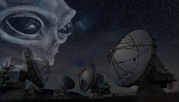 Astrónomos están investigando una posible señal extraterrestre