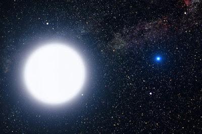 La estrella que se acercarà a nuestro sistema solar… para dentro de mucho tiempo