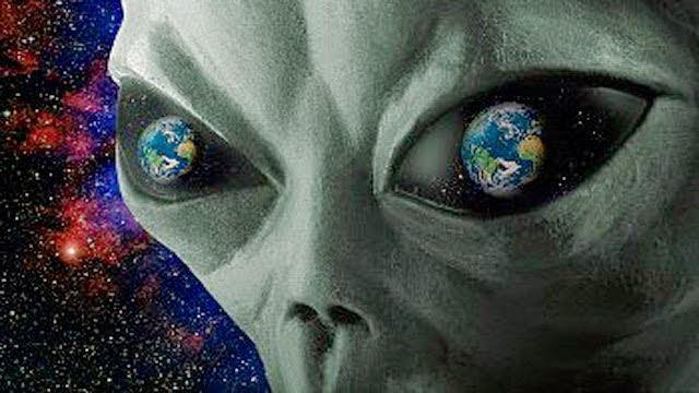 Extraterrestres en la antigüedad: la invasión de China