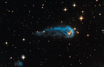 La humanidad puede no necesitar un impulso warp para el viaje interestelar