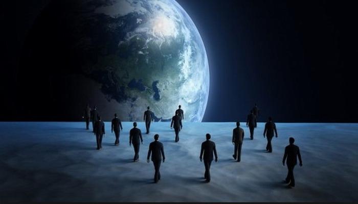 La amenaza extraterrestre la infiltración de los 'hubrids'