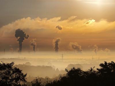 Una nueva técnica para reciclar dióxido de carbono y tener una excusa para cobrarnos por ello