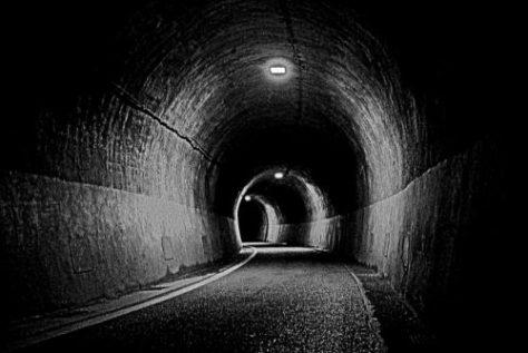 El extraño Túnel de Kitoyaki