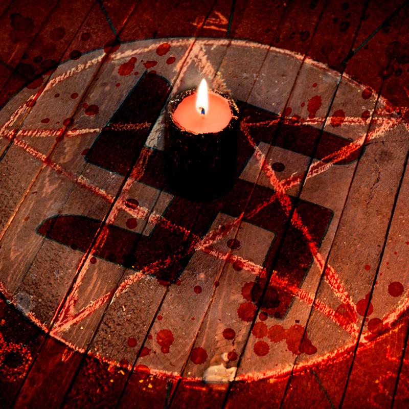Los rituales de magia negra para matar a Hitler